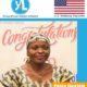 Article : A la Rencontre de… Patou Ibrahim